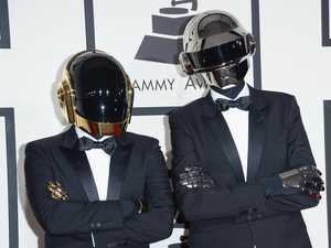 Fans stunned as Daft Punk suddenly split