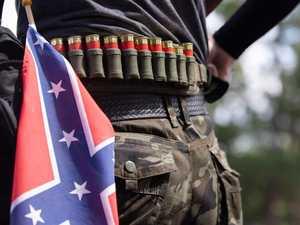 'Toxic cocktail': New civil war threat