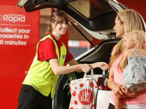 Hot chooks included in new Lockyer rapid click and collect