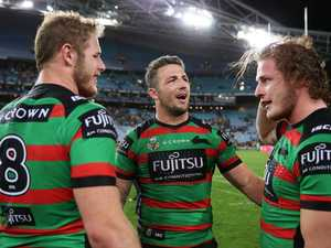 Brother vows to 'always' stand by Burgess