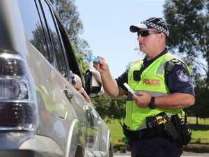 Learner, supervisor allegedly take driving lesson on drugs