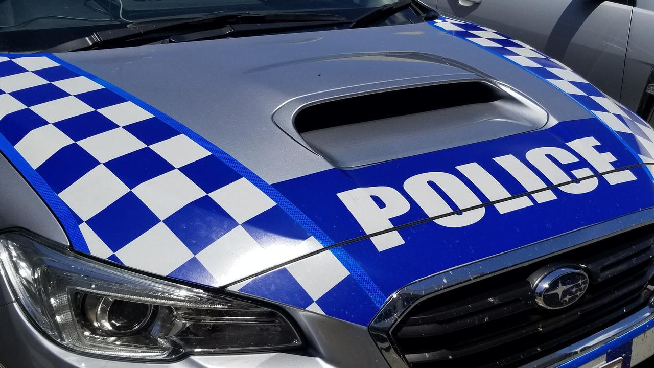 Rockhampton police found the man on Monday this week.