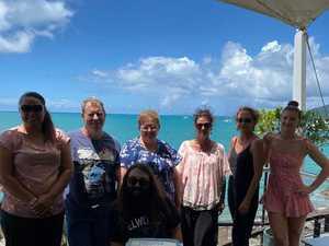 Graduates ready to take on business, tourism in Whitsundays