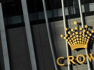 Crown will stay but James Packer will go