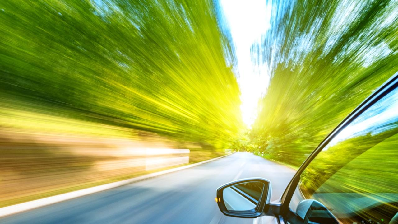 Two drivers have been busted driving at dangerous speeds in Hervey Bay within just days of each other.