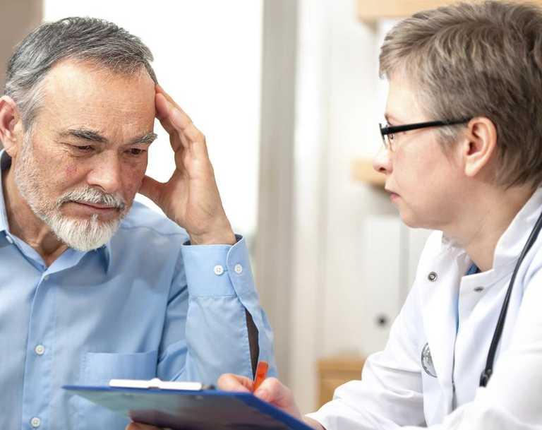 Generic photo illustrating dementia / Alzheimer's