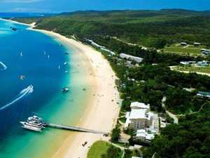 Indigenous group to manage Moreton Island National Park