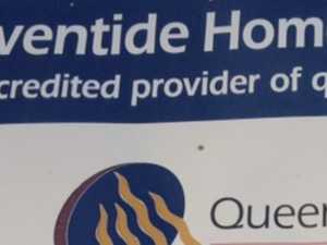 Inquiry into 'unreported sexual abuse' at aged care home