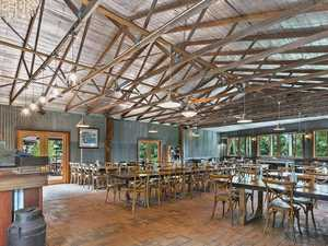 Renowned restaurant, wedding venue on market for $3.3M