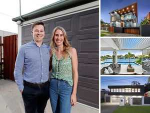Buyers' extreme tactics as homes fetch $600k more in a year