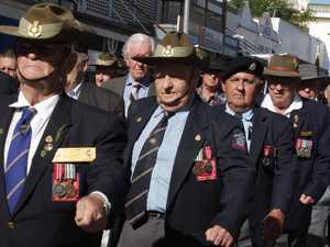 ANZAC SPIRIT: Coast clubs welcome back marches for 2021