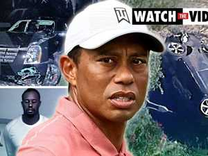 Tiger Woods most recent car crash is his third major accident