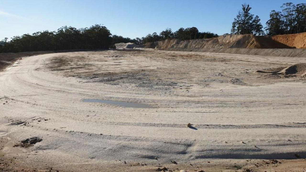 The operators of Dowes Quarry have plans to expand operations.