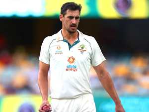 Tragedy rocks Australian cricket star