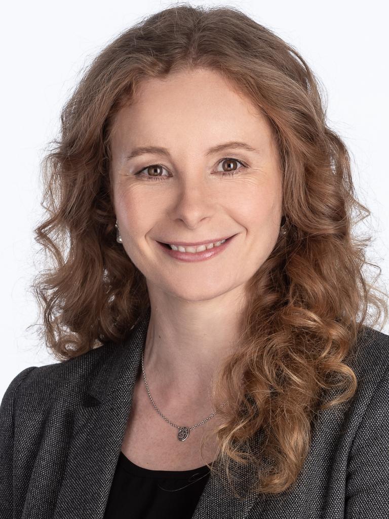 Maggie Beer Holdings chief executive Chantale Millard.