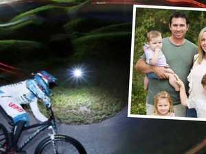 How family trip around Oz inspired new Coast rider's hub