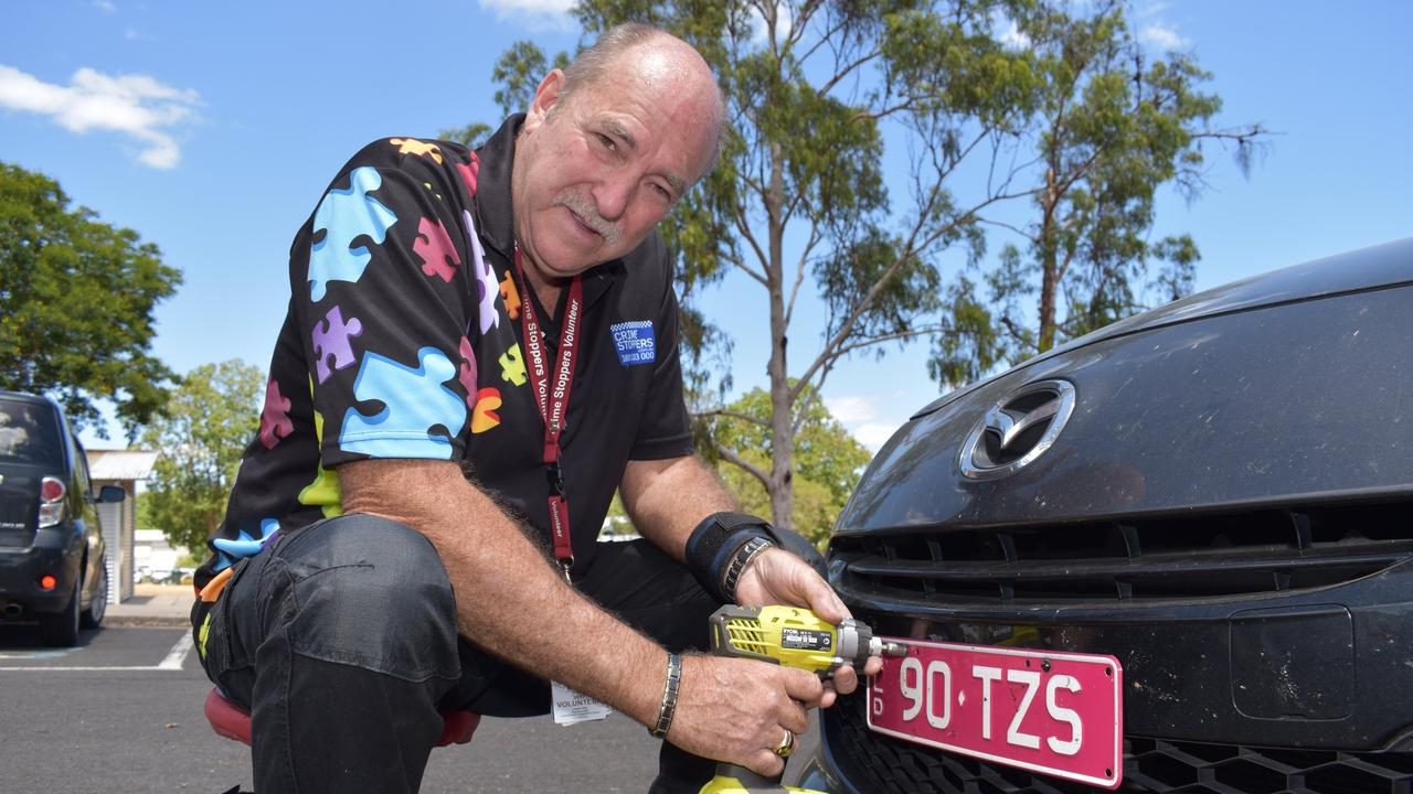 """The Lockyer Valley Crime Stoppers Committee and local community will honour the """"incredible input"""" of local hero Greg Steffens who passed away in December."""