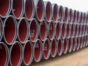 Renewed gas pipeline plan causing controversy