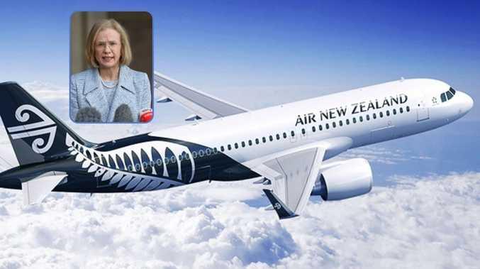 Queensland bursts NZ travel bubble