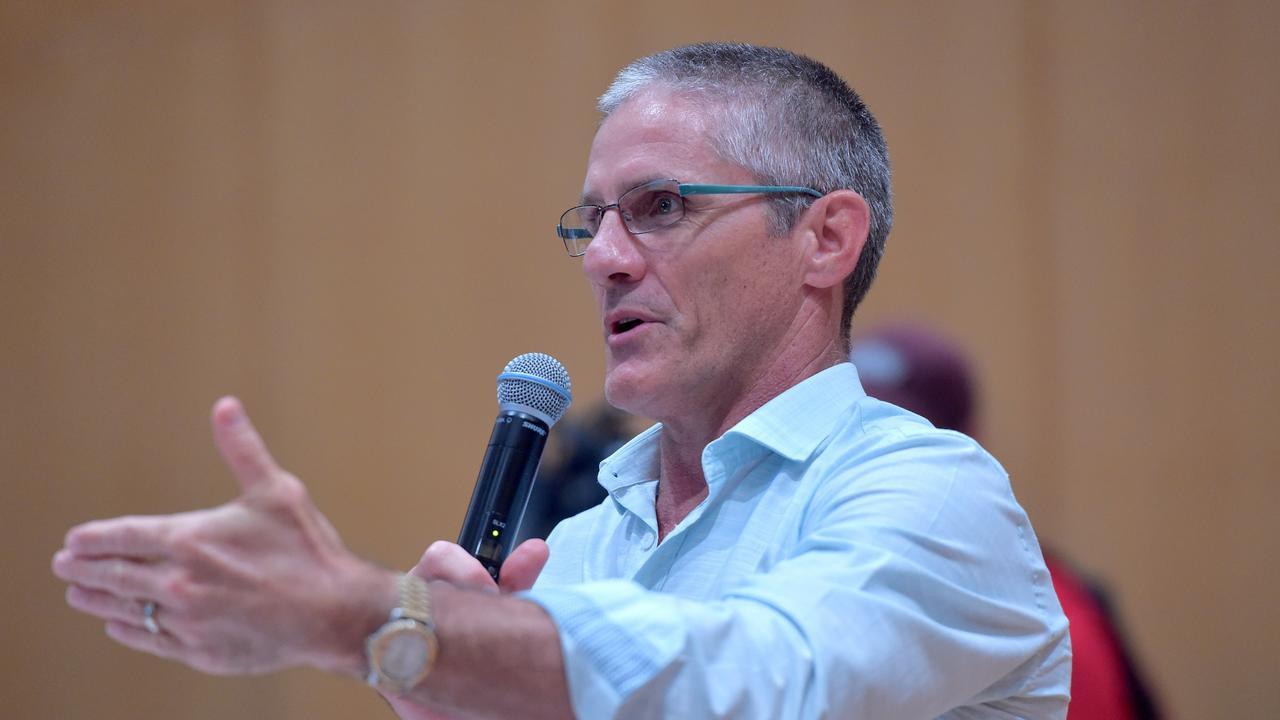 Former Deputy Mayor Tim Dwyer's next career move has been confirmed.