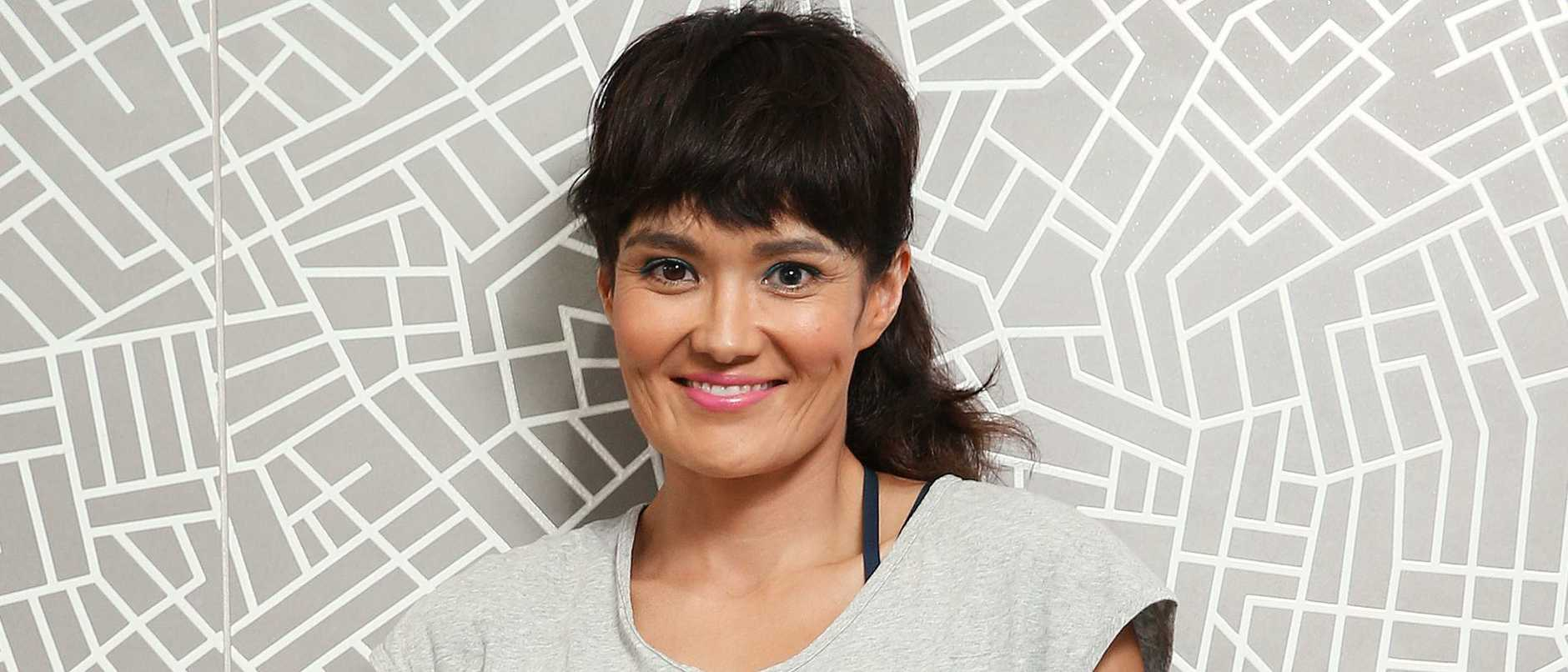 Former TV host Yumi Stynes is releasing a children's book about consent, which she hopes will be added to school reading lists.