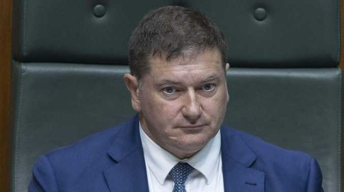 O'Brien: 'Net zero emissions will cost Aussie livelihoods'
