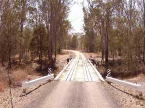 Safety concerns shut down public access to Gayndah bridges