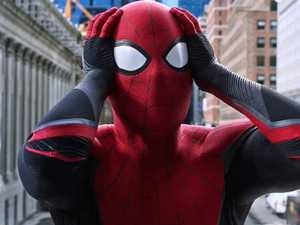 Confusion over Spider-Man 3 announcement