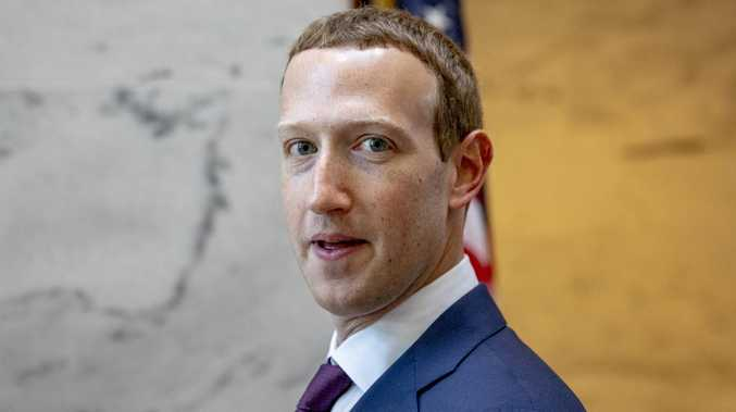 Terry McCrann: 'Why Facebook panicked and lost'