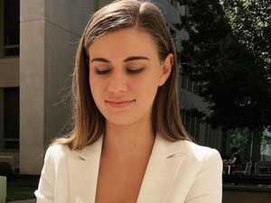 Dutton's mystery alleged rape tip-off