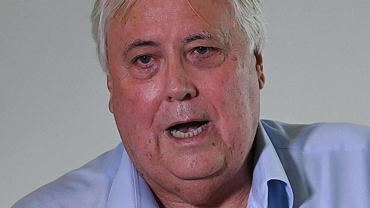 The High Court of Australia has explained its reasons for rejecting billionaire Clive Palmer's bid to tear down Western Australia's hard border.