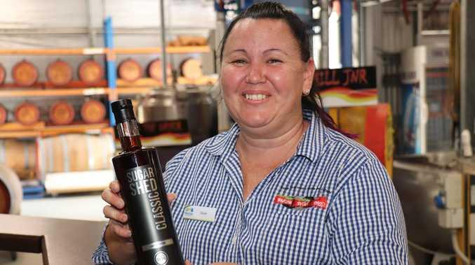 Council to consider expanding Sarina Sugar Shed distillery