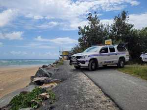 Body found near popular Coast swimming spot