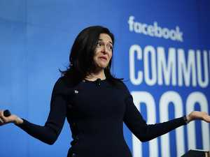 'I'm fine with this': FB exec's callous reply
