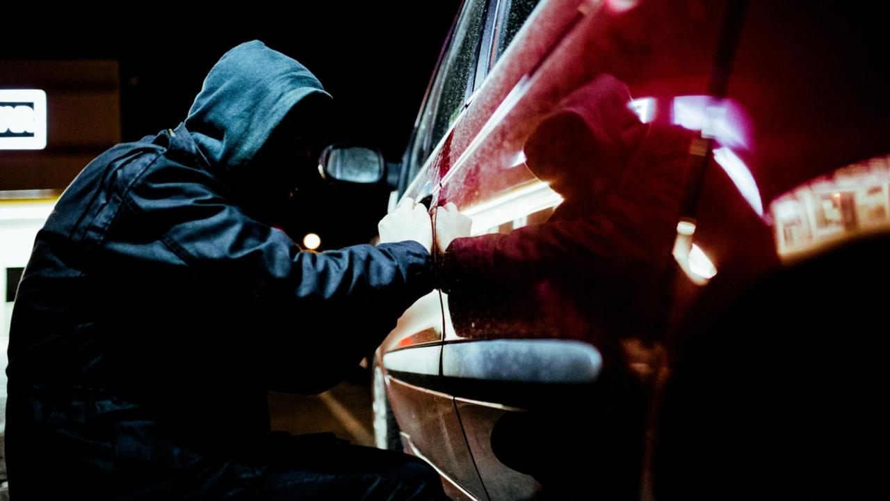 Bundaberg police are reminding resident to lock up after two cars in Bundaberg East were unlawfully entered this week.