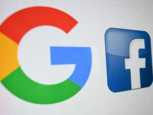 Facebook, Google news laws pass