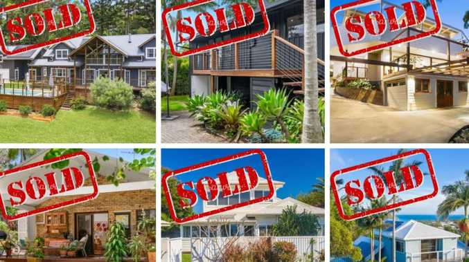How skyrocketing house prices are killing our towns