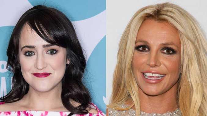Star blasts Hollywood for Britney demise