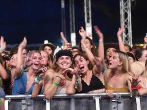 'You may be able to dance' at Bluesfest Byron Bay