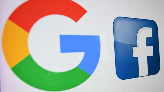Facebook, Google news laws pass