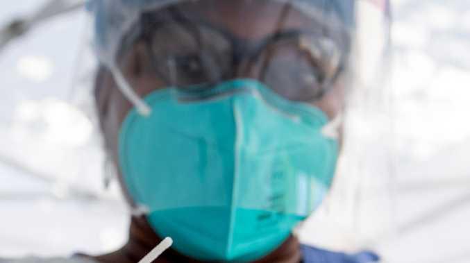 Europe hit by third virus wave