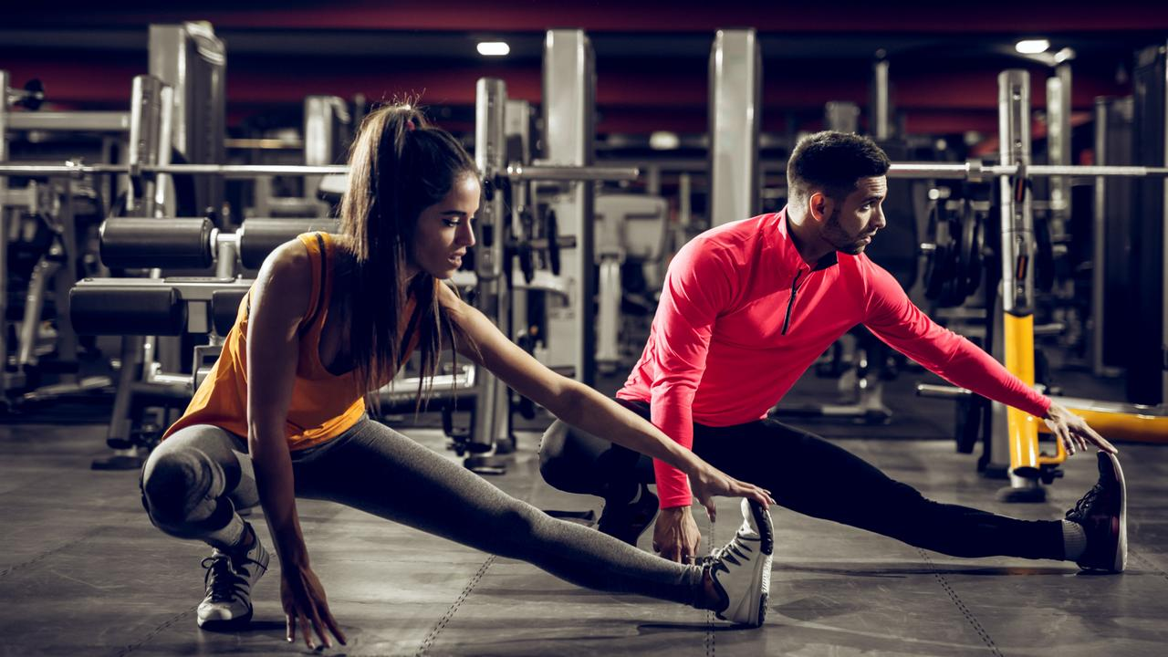 CJ says commercial gyms need to change their practices. Picture: iStock