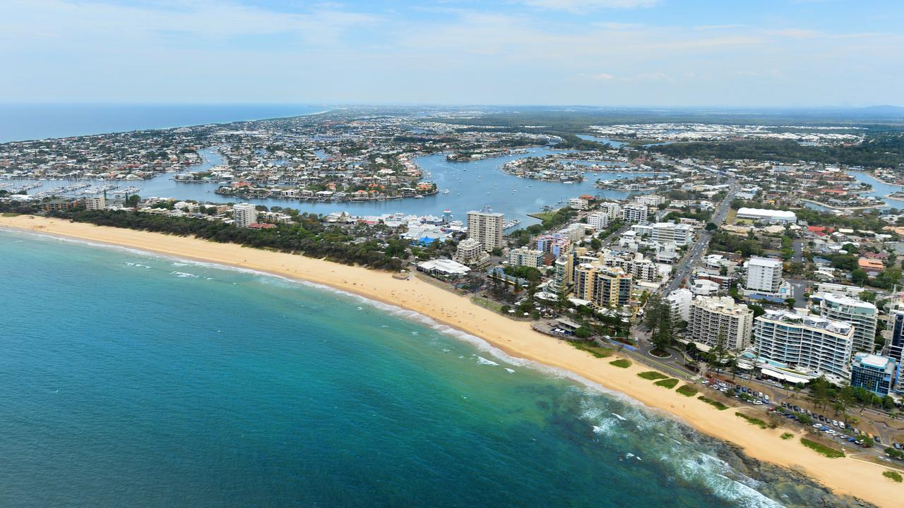 Sunshine Coast Council has resolved to push ahead with compulsory resumption of some commercial properties in Mooloolaba to allow for major works on Brisbane Rd.