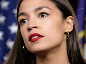 'This is not OK': AOC scolds Joe Biden