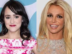 Star blasts Hollywood for Britney demise