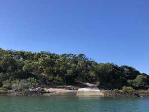 FIRST LOOK: Another CQ island is about to hit market