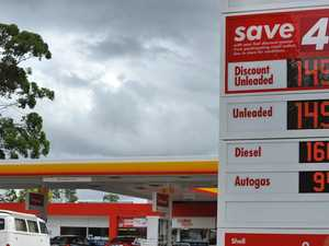 Where to fill up as Coast petrol prices soar