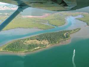 CQ island sells for less than average house price
