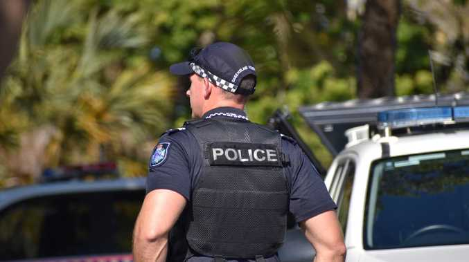 Man, woman charged over alleged shopping centre carjacking
