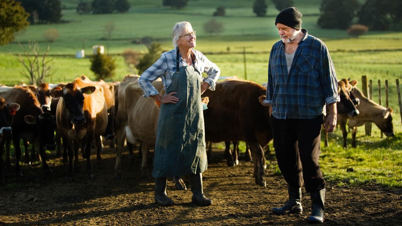 FIRST SCREENING: New Zealand film Bellbird will be the Dalveen Film Society's debut.